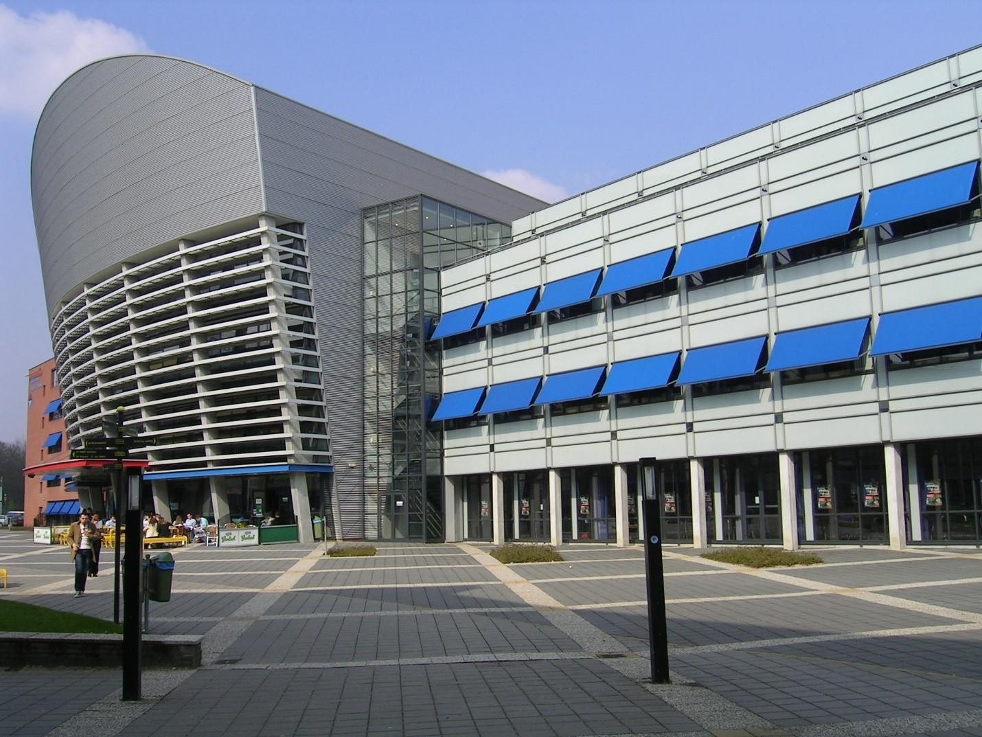 Đại học KHUD HAN của Hà Lan