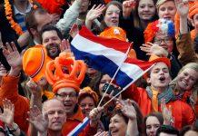 Người Hà Lan sử dụng thành thạo tiếng Anh và vô cùng thân thiện