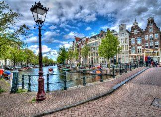 Hà Lan là một trong những nền giáo dục nổi bật nhất châu Âu