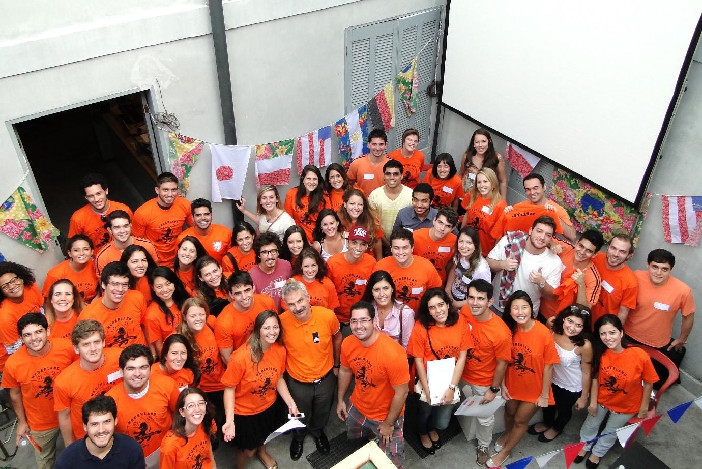 Orange Tulip Scholarship là chương trình học bổng vô cùng giá trị