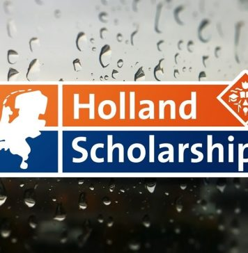Học bổng du học Hà Lan Holland Scholarship